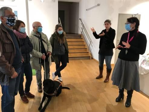 Accessibilité tourisme en Haute-Vienne